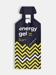 ENERGY GEL Лимон 40 гр.