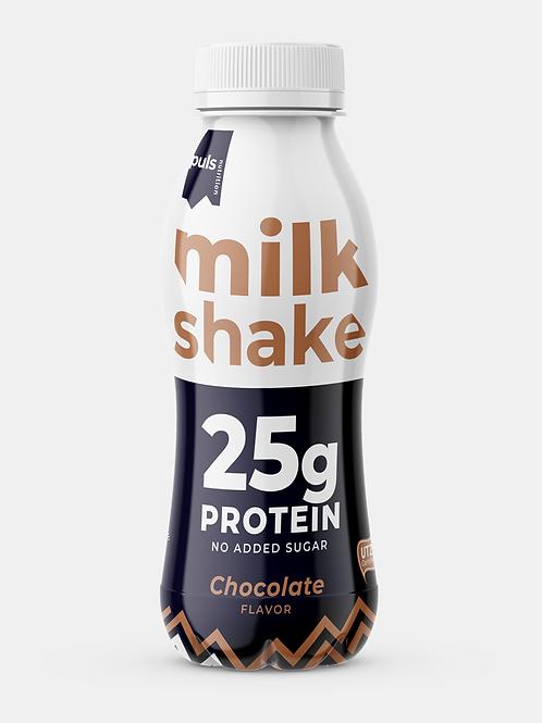 MILKSHAKE Šokolaadi 250 g