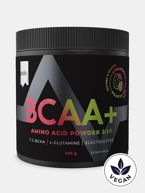BCAA+ Strawberry and kiwi 300 g