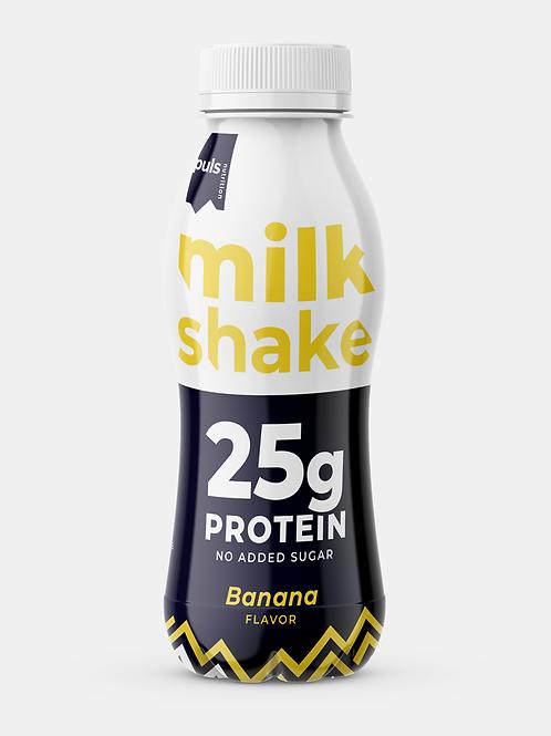 MILKSHAKE Banana 250 g