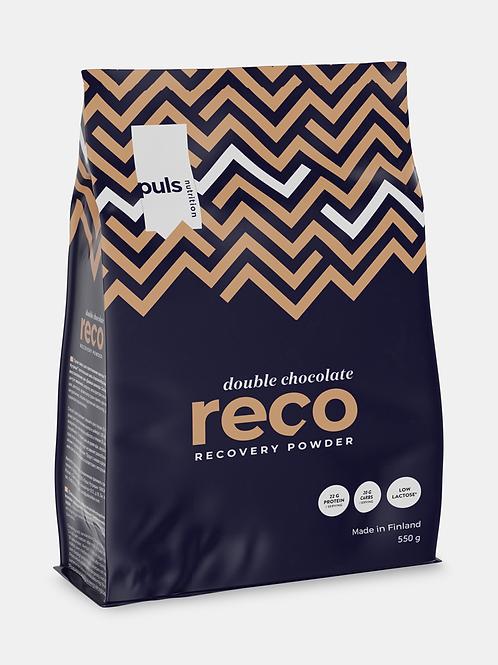 RECO Double chocolate 550 g