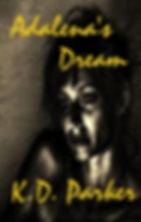Adalena's Dream the #bestselling #women's #thriller novel