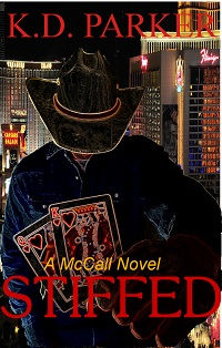 STIFFED, the #bestselling #crime and #thriller #mystery involving world #poker champion