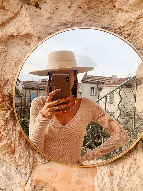 Galon pour chapeau Augustin