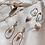 Thumbnail: Baptistine earrings