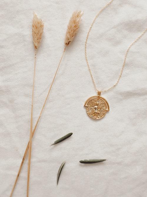 Rhodes necklace