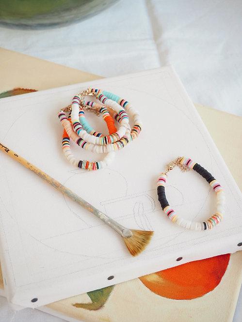 Bracelet Landes noir