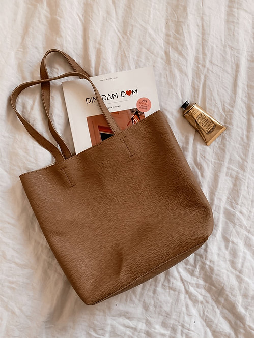 Camel Diana bag