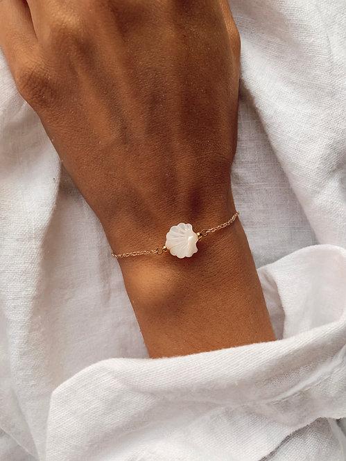 White Gali bracelet