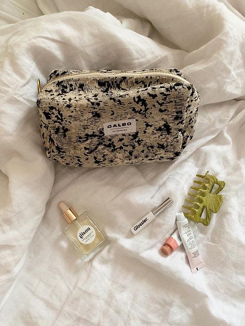 LA NOMADE marine lichen travel kit