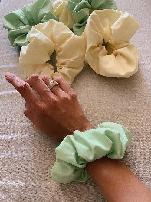 Chouchou vert Pomme