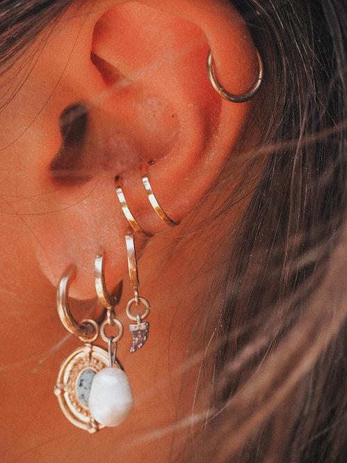Piana ear ring