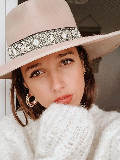 Galon pour chapeau Maria