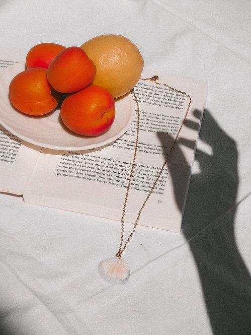 Tonin necklace