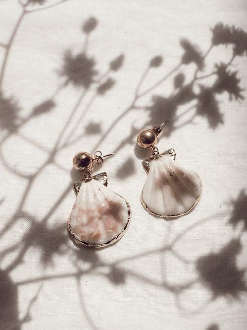 Sperone earrings