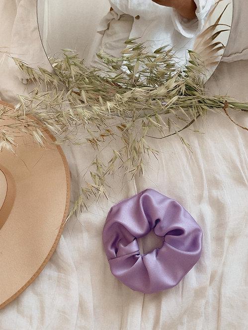 Chouchou Silky lilas