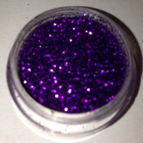 GlamGlitter Deep Purple
