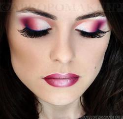 Pinks Pinks & More Pinks