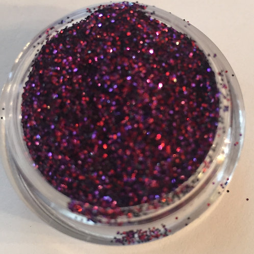 NEW! GlamGlitter Halloween Makeup - Witches Hat