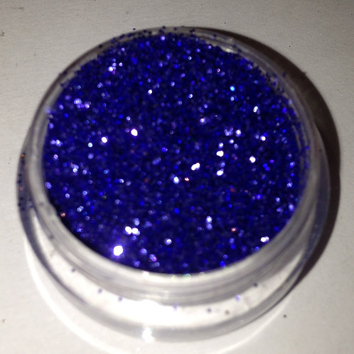 GlamGlitter London Blue