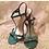 Thumbnail: Turquoise High Heels