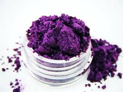 Gorgeous Purple Eyeshadow