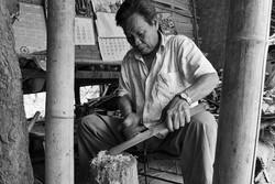 Lahu Basket Weavers