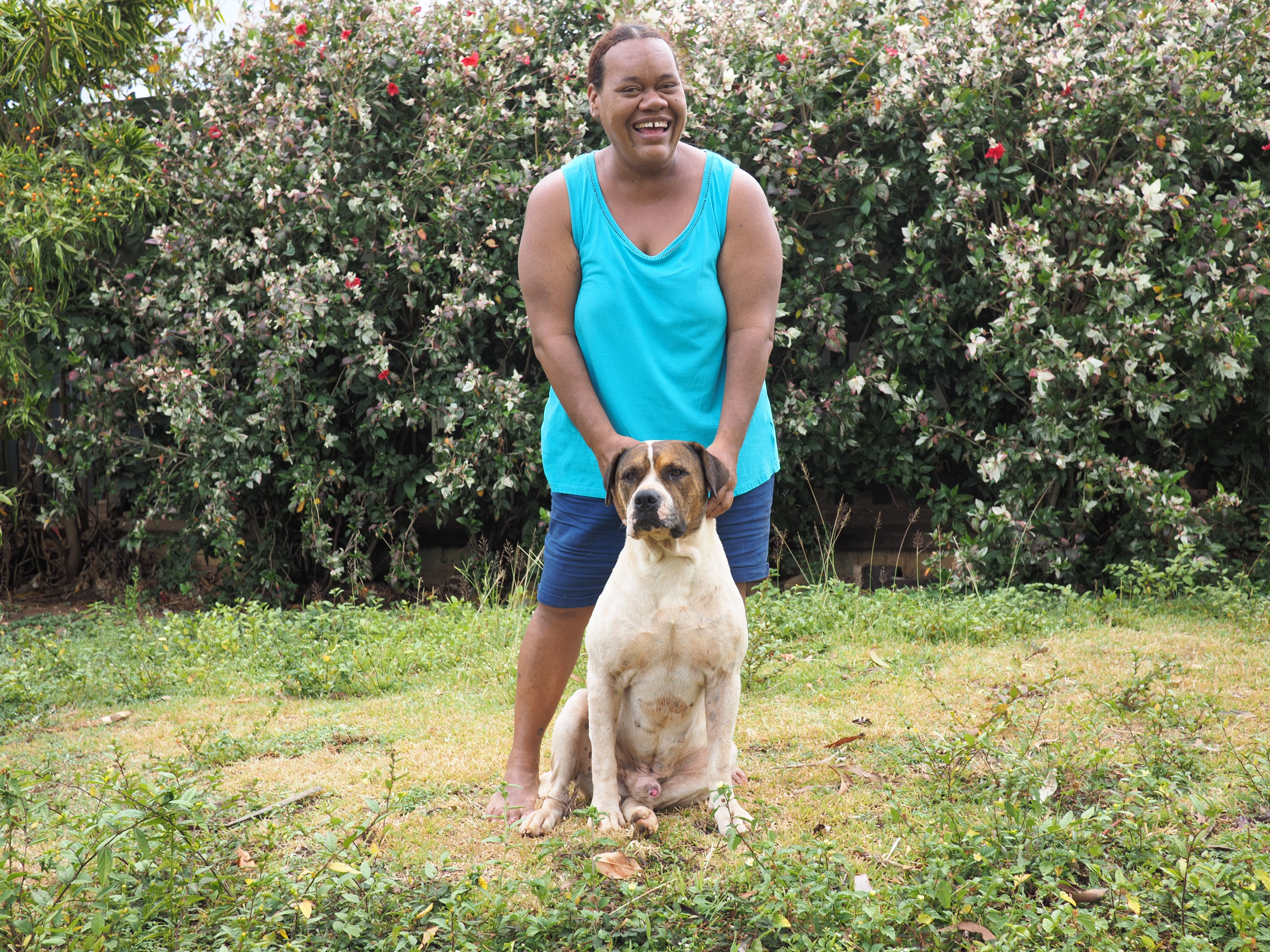 Healthy Dogs - Healthy People0425