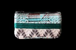 wallet vert clair