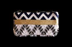 wallet zigzag