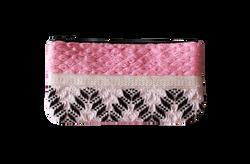 wallet rose pastel