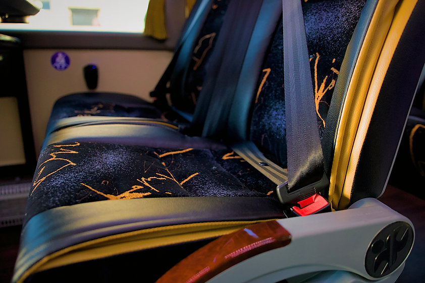 JH Coaches - Private Hire  - Coach & Bus Hire - Transportation