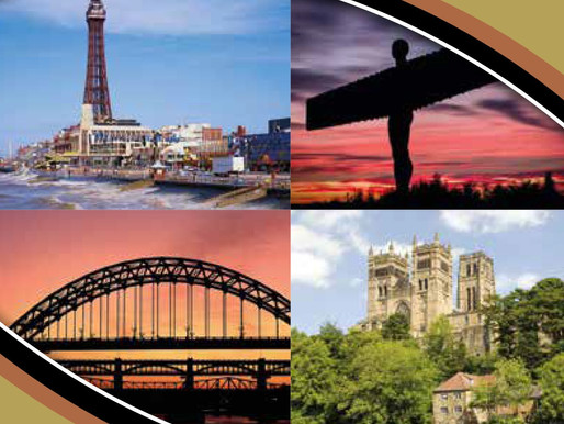Our Blackpool B66 Service is Back!