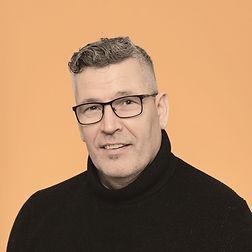 Þorsteinn Þorsteinsson, markaðsstjóri