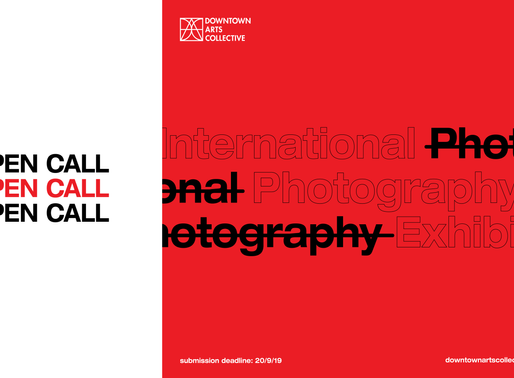 OPEN CALL: international photography exhibition