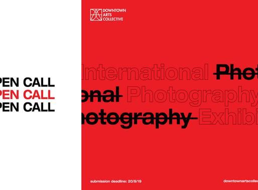 OPEN CALL: international photography exhibition