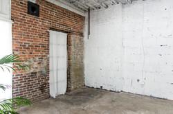Exposed Brick & Vintage Block