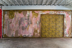 Imported & Distressed Wallpaper Sets