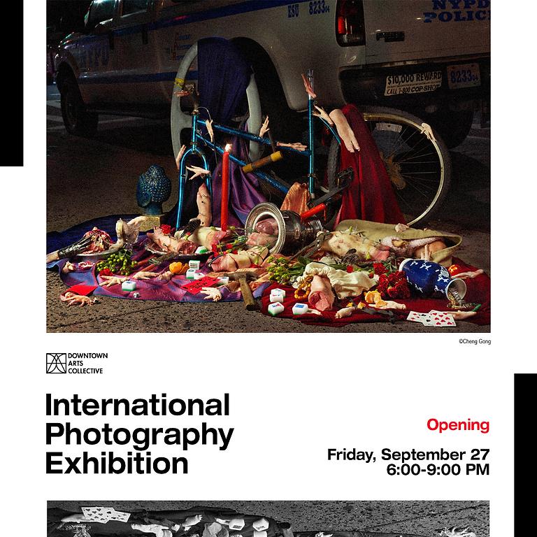 International Photography Exhibition
