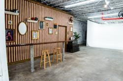 Bar & Lounge Area