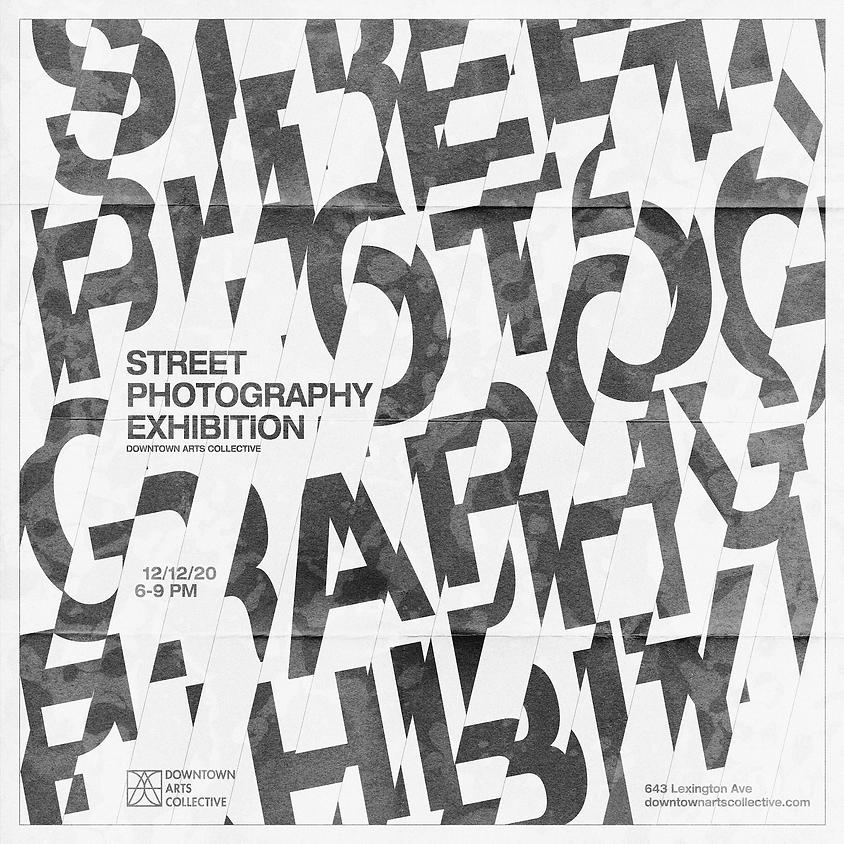 Street Photography Exhibition