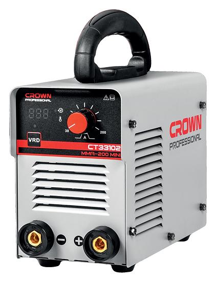 CT33102 (MMA-200 MINI)