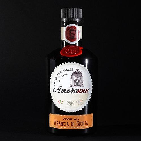 Amaronna all'Arancia di Sicilia 28 %