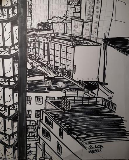 apartment view 2