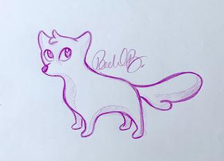 Fox Design 1
