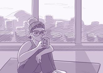 Daily Life Comic 16