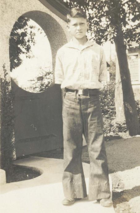 Ben - circa 1930s