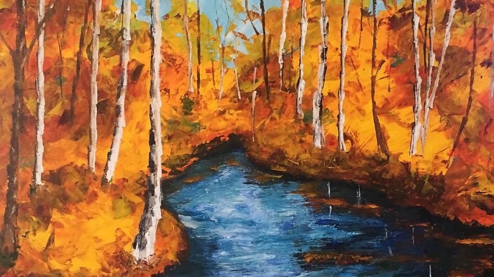 Autumn Forrest A&P