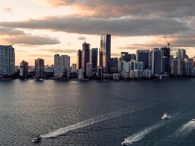 Vantaggi Economici Di Un Investimento Immobiliare a Miami Florida: alti rendimenti e rivalutazione costante