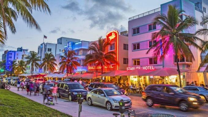 La Riforma Fiscale Di Trump: investimenti immobiliari a Miami